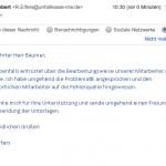 Antwort der UK NRW - 2